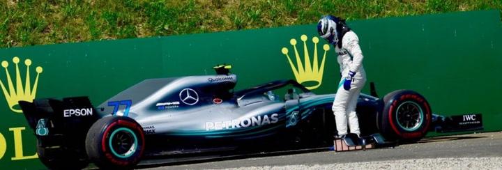 Stasera in TV Web Italiana Viblix: Formula 1 in Austria, vince Verstappen, ma grandi Ferrari!