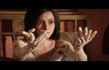 cosa da vedere al cinema italiano nel 2018 alita angelo della bataglia film image viblix tv online gratis