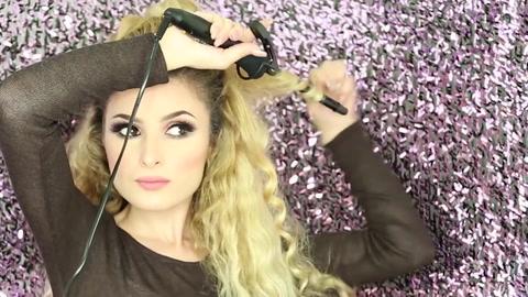 il programma tv di trucco capelli ricci viblix make up tv stasera gratis italia