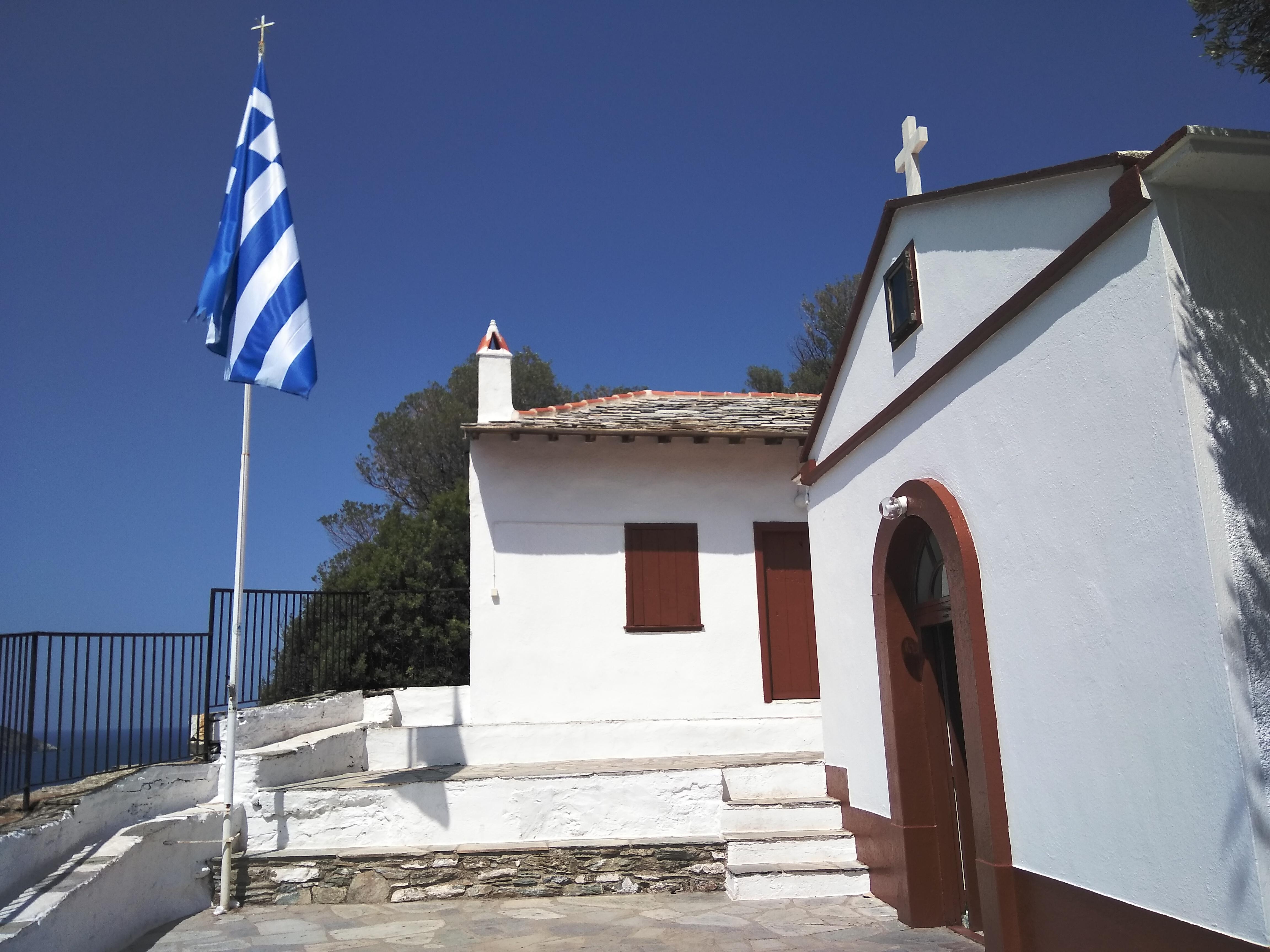 mamma mia ci risiamo film luoghi grecia scopelos viblix tv online streaming gratis