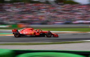 Formula 1 GP di Monza 2018 vettel ferrari viblix tv online streaming gratis stasera in tv italia rossocorsa