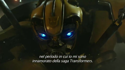film per bambini bumblebee guarda video coming soon kids tv online streaming gratis italia