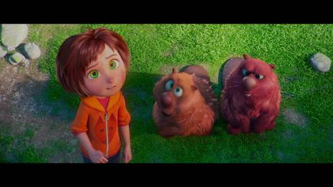 Guarda I Film per Bambini - Wonder Park: Trama, Trailer, Curiosità