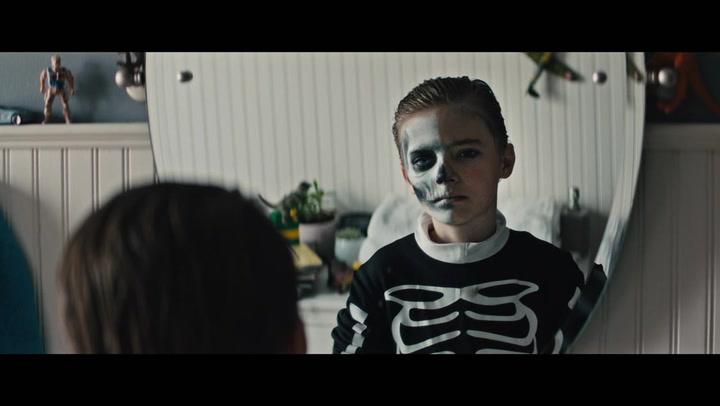 The Prodigy Il Figlio del Male Film Horror Trama, Trailer, Curiosità viblix tv online streaming gratis
