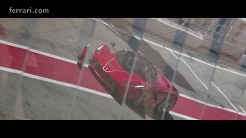 Ferrari LaFerrari Aperta launch - PistonHeads
