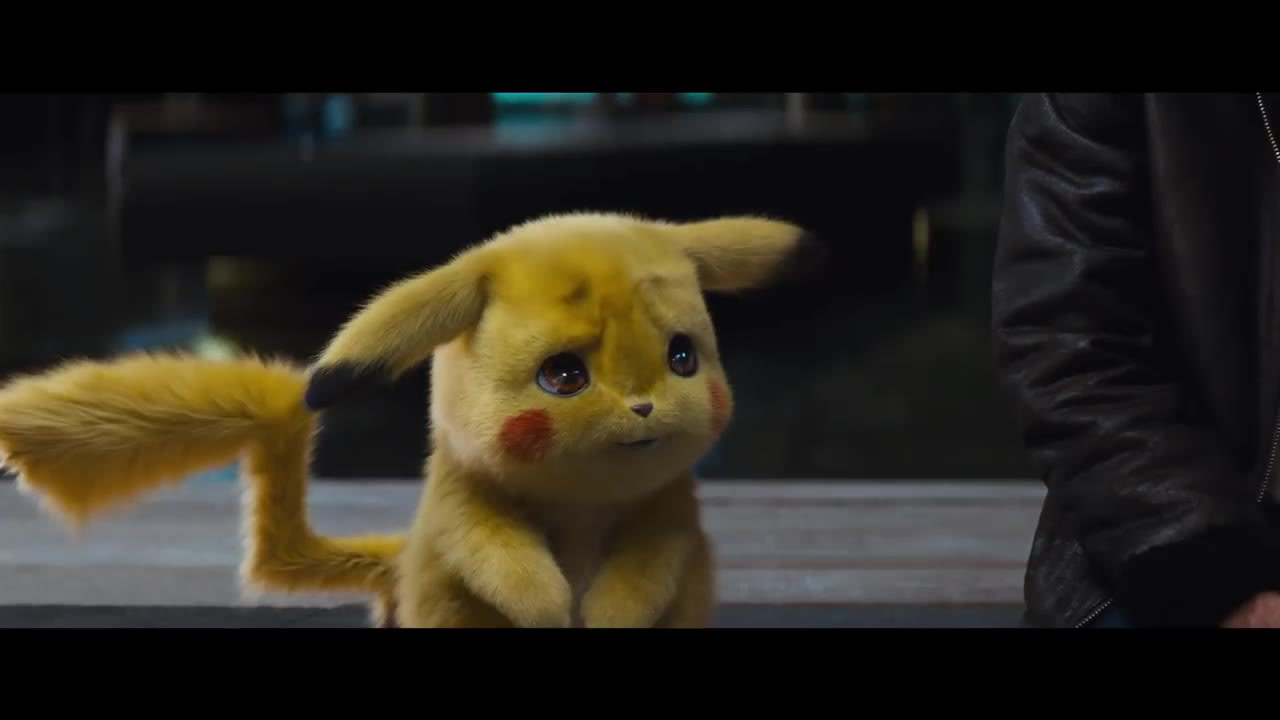Film Per Ragazzi - Pokemon Detective Pikachu viblix tv online streaming gratis coming soon kids tv gratis