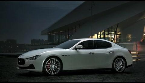 Maserati - Events