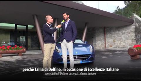 Rossocorsa - Eccellenze Italiane 2015 The Film