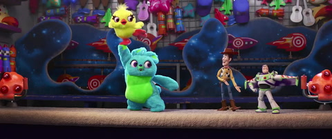 TV Per Bambini – Guarda il Film Toy Story 4