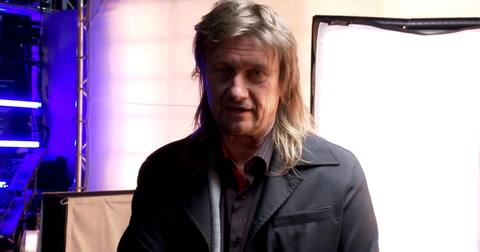 David Mancori, direttore della fotografia e produttore cinematografico italiano