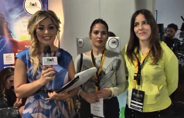 Intervista a Marioli Borges Padròn - General Manager Cinebooking com