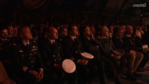 La Fanfara dei Carabinieri di Palermo in concerto ad Augusta