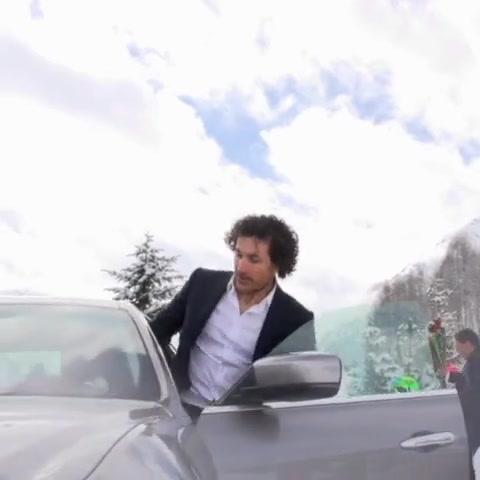 Maserati - Giorgio Rocca e Alex Fiorio La sfida