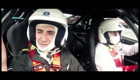 Rossocorsa - Corsi di guida sportiva Rossocorsa 2015