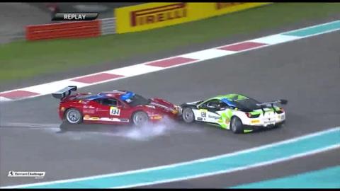 Rossocorsa - Slam e Rossocorsa Racing