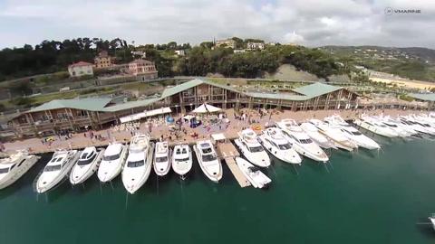 Rossocorsa incontra Azimut Yacht a Varazze - Test Drive Sea Drive