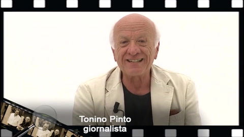Tonino Pinto, un globetrotter del cinema