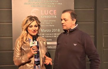 Cinebooking piattaforma innovativa intervista a Gianfranco De Rosa
