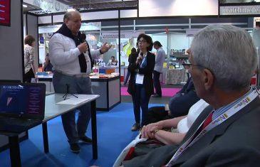 Io Archimede - presentazione del Video Libro alla fiera internazionale del libro di Torino