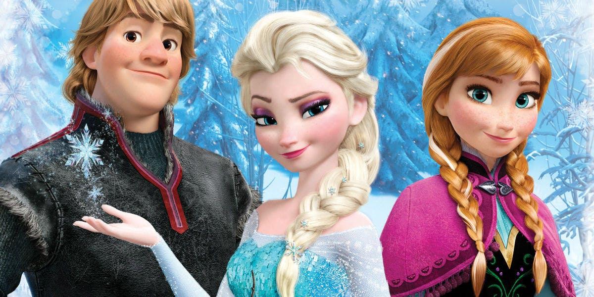 Cartoni Animati - Avventura e Commedia - Frozen 2 - Video