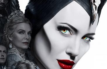 Maleficent 2 – Signora del Male – Film con Angelina Jolie e Michelle Pfeiffer - Image