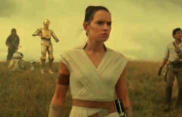 Star Wars: L'ascesa di Skywalker - Video