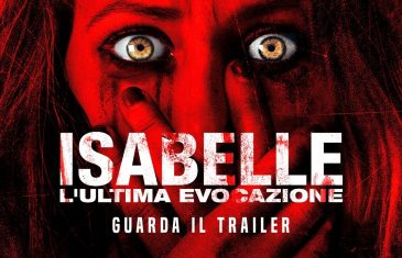 Movie di genere Horror 2019 - Isabelle - photo