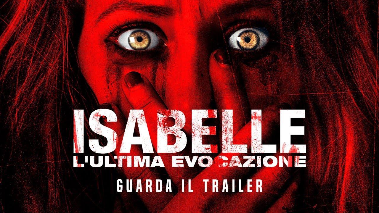 Movie di genere Horror 2019 - Isabelle - photo