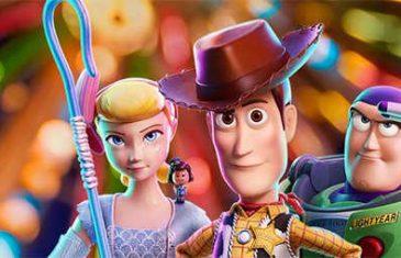 Toy Story 4 - I cartoni animati da vedere a casa - Photo