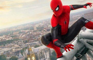 Spiderman: Far From Home 2019 – Un Film Da Vedere - Image