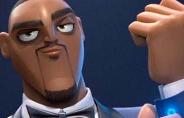 Spie Sotto Copertura i cartoni animati per bambini - Trailer Video