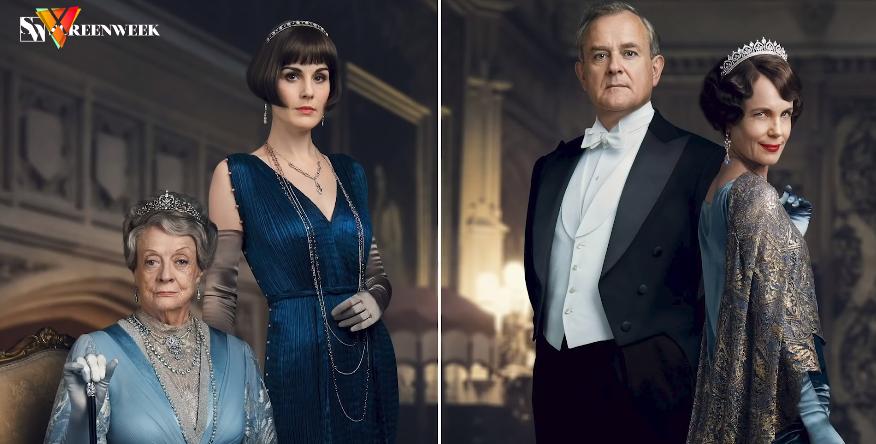 Downton Abbey Film 2019 - Image