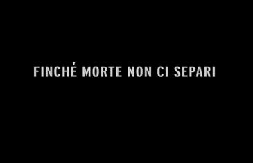 Movie Horror 2019 Finche Morte Non Ci Separi - Video